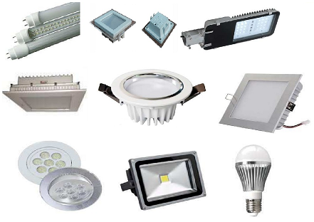 The Dependability Objective of the LED Light Product