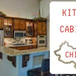 Choosing the Kitchen Cabinets