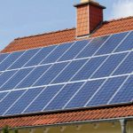 Solar Panels - A Green Technology to Save Life