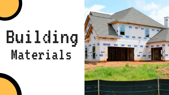 Ways Of Locating Building Materials Suppliers