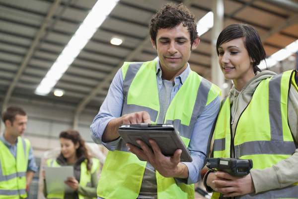 How to identify the right manufacturers to work with