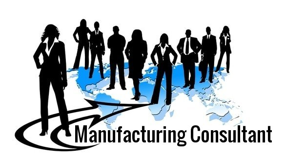 Manufacturing Consultants For The Functional Businessperson