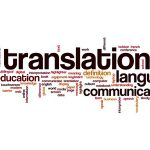 Professional English to Chinese Translation for Business