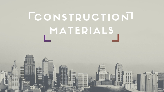 Useful Construction Material Supplier
