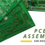 San Diego PCB Assembly Services